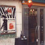 Affiche du Burger Carolo de l'Onlywood