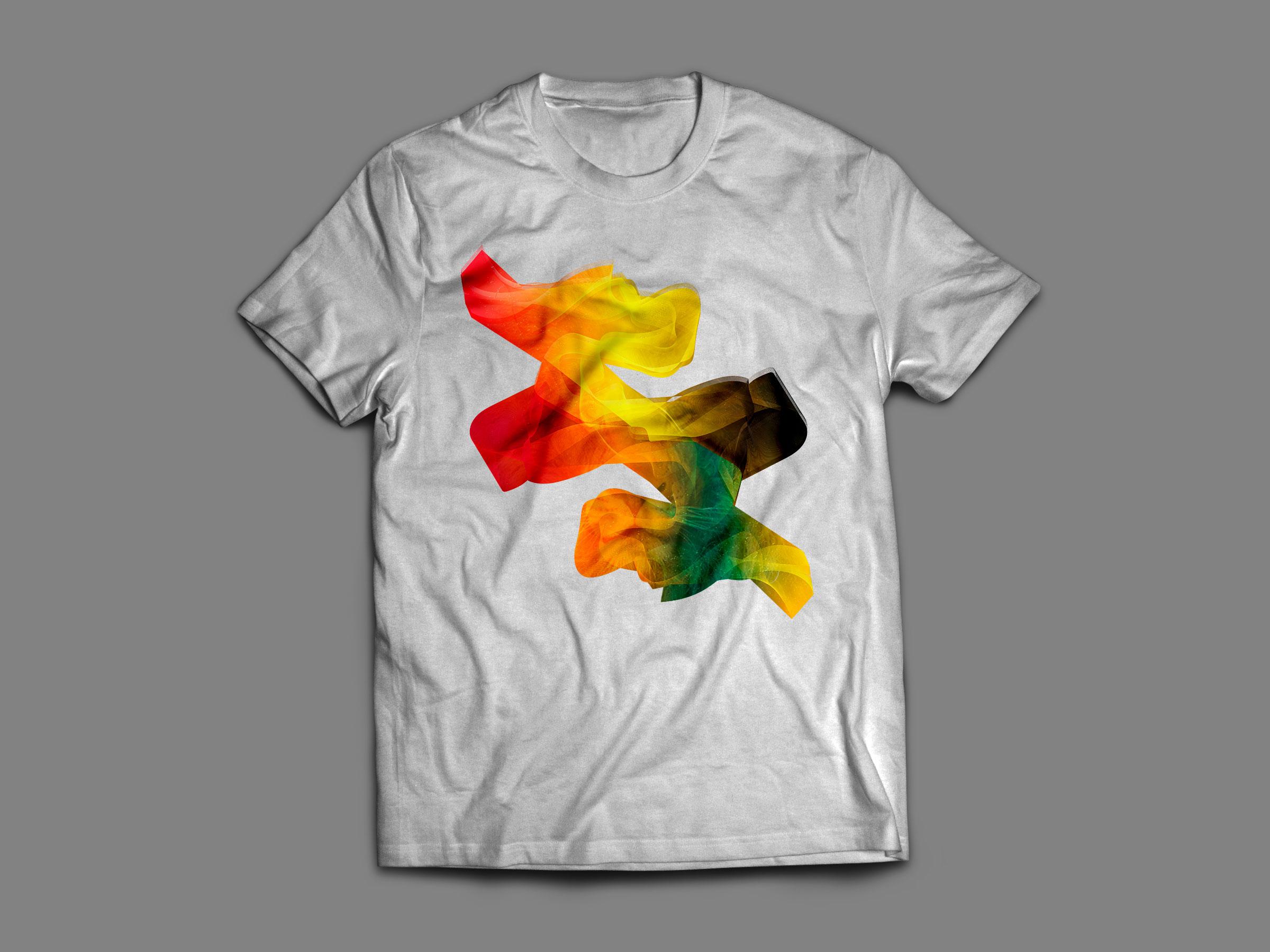 Lion, le t-shirt