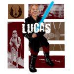 Lucas, portrait d'un fan de Star Wars